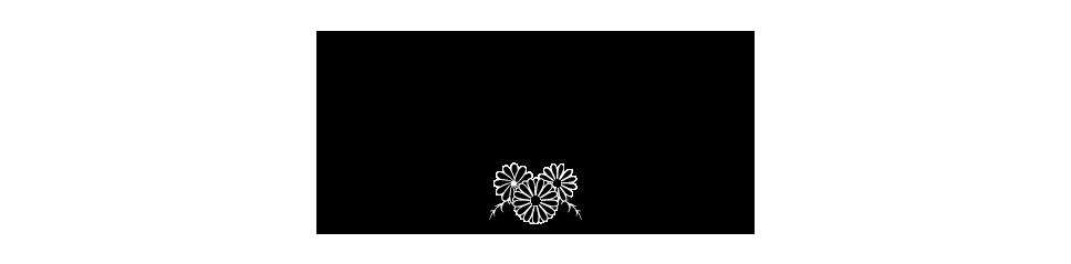 add3へ,菊・梅・薔薇の模様